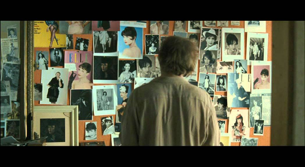 Trivial - Scomparsa A Deauville (Trailer)