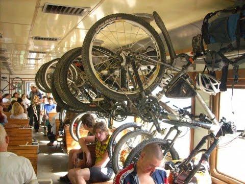 Правила перевозки велосипеда