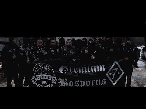Desed - Gremium Bosporus Part 2 HD