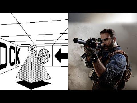 Evolution of FPS