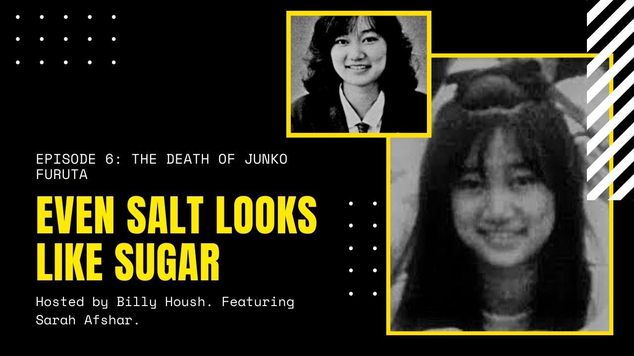 The Death of Junko Furuta - YouTube