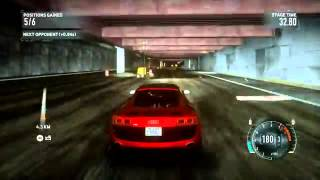 Need For Speed The Run On Amd FX-8350 & geforce gtx 650