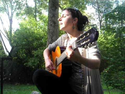 sara diluna sings gerard lenorman la ballade des gens heureux youtube. Black Bedroom Furniture Sets. Home Design Ideas