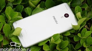 Meizu M3 Note: быстрый обзор, распаковка, сравнение с M2 Note, Pro 5 (preview)