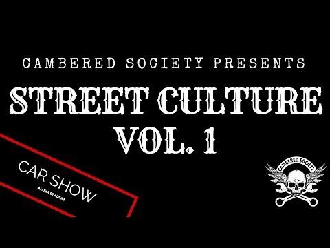 2018 Street Culture  Vol 1 Car Show @ Aloha Stadium