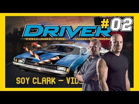 Soy DOMINIC TORETTO y Rescato a PAUL WALKER | DRIVER #02