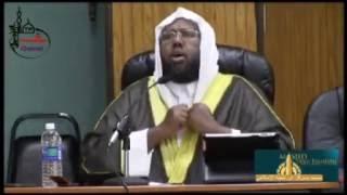 Aroosyada Maxaa Kajira - Sh. Maxamed Idris