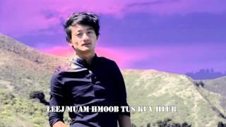 Leej Muam Hmoob Tus Kuv Hlub MV- Cover By: Neng Thao (HD)