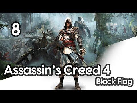 Assassin's Creed IV: Black Flag - Part 8, Hidden Files