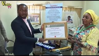 Just In : Girl-Child Education Essential To National Development