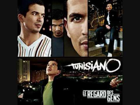 zaho feat tunisiano/citoyen du monde