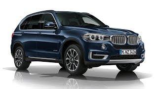 BMW X5 Security Plus Concept 2013 Videos