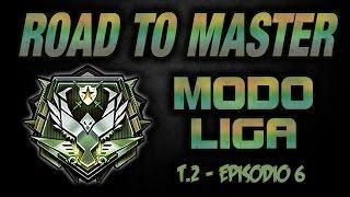 ¡MI BYD MAS EPICO! - ROAD TO MAESTRO v2 (EP.6) - BLACK OPS 2