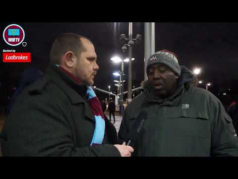 'Sanchez is definitely going' (Robbie From Arsenal Fan TV) West Ham 0 Arsenal 0