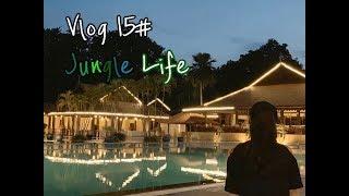 [G.O Vlog] #15 클럽메드 말레이시아 채러팅.…