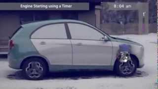 видео Будущее ДВС: гибриды или усовершенствование двигателя