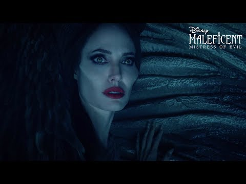 "Disney's Maleficent: Mistress Of Evil | ""Fantastical"" Spot"