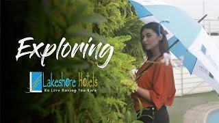 Exploring | Lakeshore Hotel Dhaka