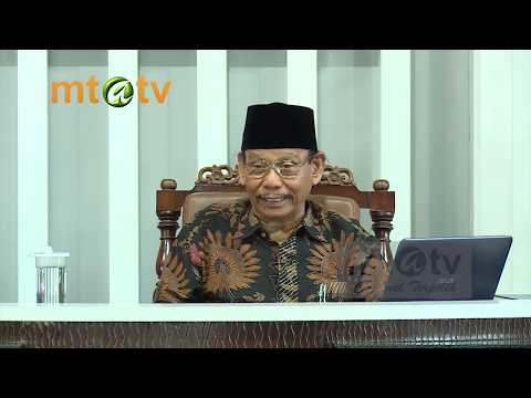 Jihad Pagi MTATV Solo 20-01-2019 - Arwah Akan Pulang Pada Malam Jum'at ?