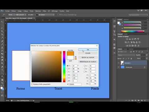 دورة تعلم الفوتوشوب photoshop من الصفر الى الإحتراف الحلقة 02