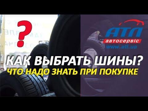 Как выбрать колеса для автомобиля на зиму