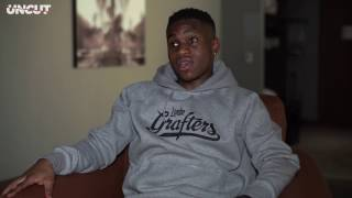 EXCLUSIVE - Ademola Lookman UNCUT
