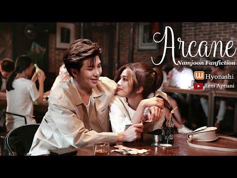 ARCANE- A Wattpad Story By Hyonashi