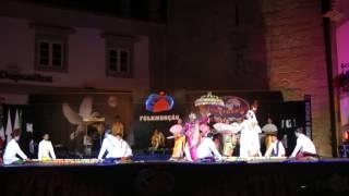 Philippine folk dance: Asik & Singkil