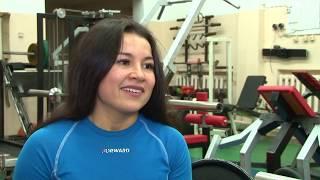 В ОАЭ на чемпионате мира по пауэрлифтингу Айгуль Ситдикова установила мировой рекорд