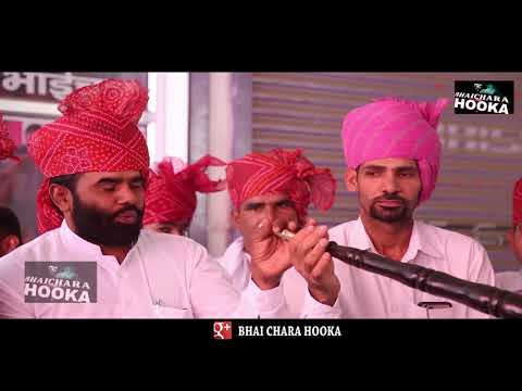 latest Haryanvi song | Shook Hai hookah Pine ka | Foji bhalotia  | bhai chara music |