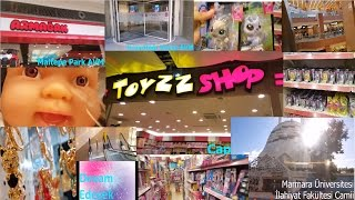 Minişler 2. Vlog: Nerede Ne Var? | LPSEM miniş