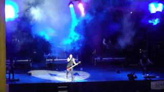 Skillet - The Last Night Live with John