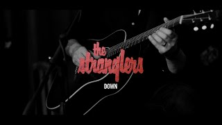 'Down' (Dark Matters Acoustic Sessions) - The Stranglers