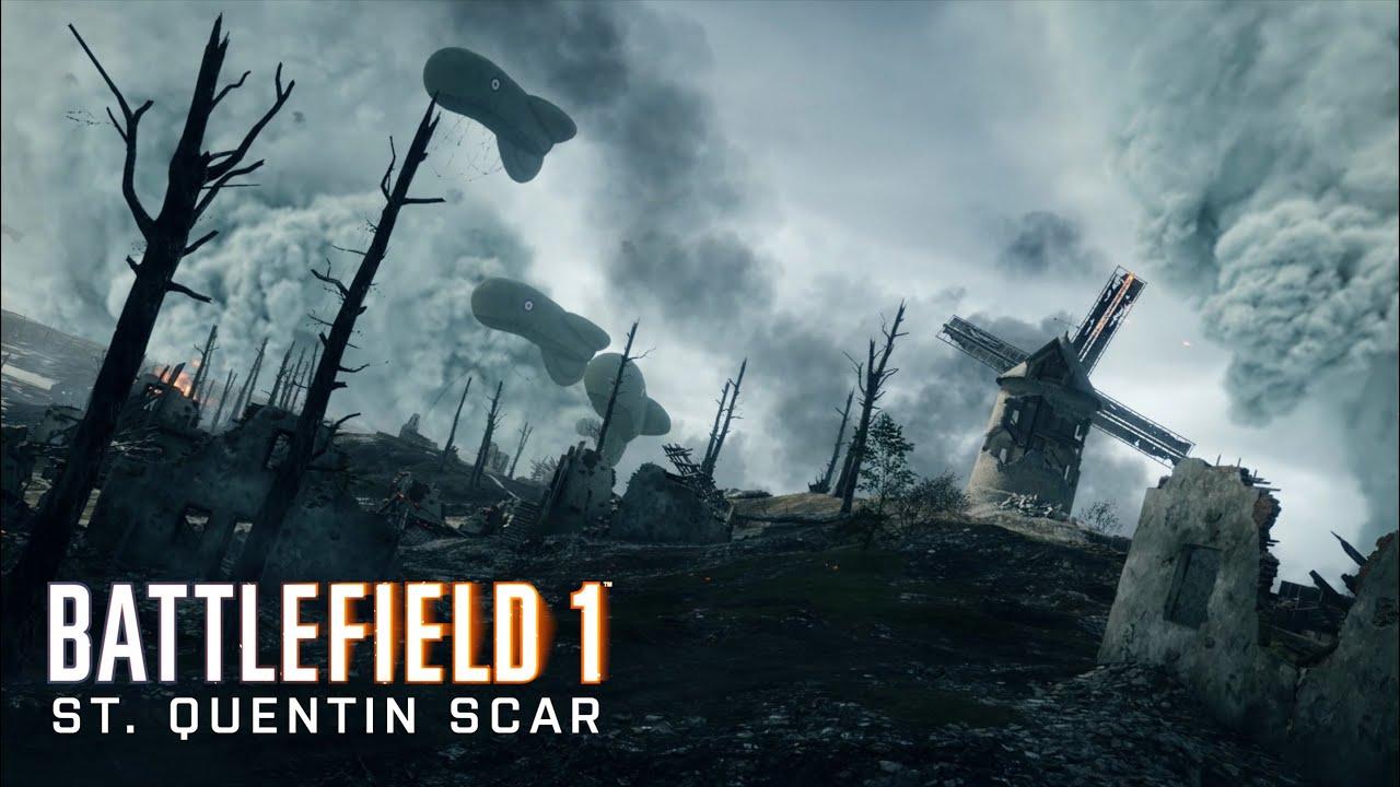 battlefield 1 high definition - photo #18