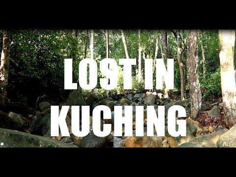 Places to visit in Kuching, Sarawak, Malaysia.