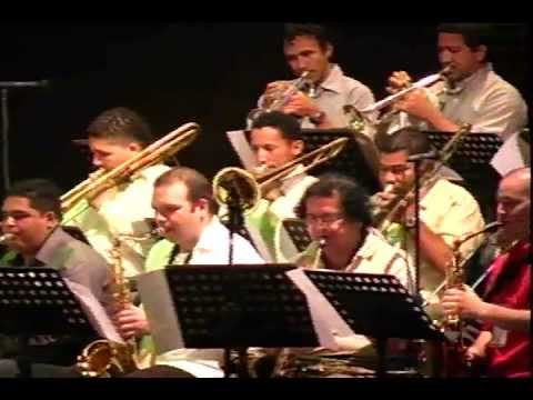 More Changes - Atlantico Big Band