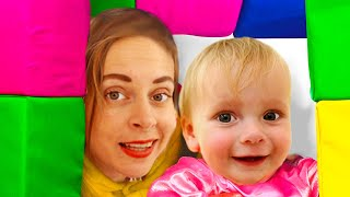 Kids Song - Pillow Fort + More Songs for Kids by Maya and Mary