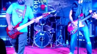 bhorer opekkha cryptic fate live at comicon 2016