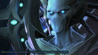 starcraft 2 legacy of the void épisode 6