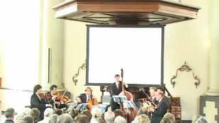 Beethoven Septet: V. Scherzo. Allegro molto e vivace