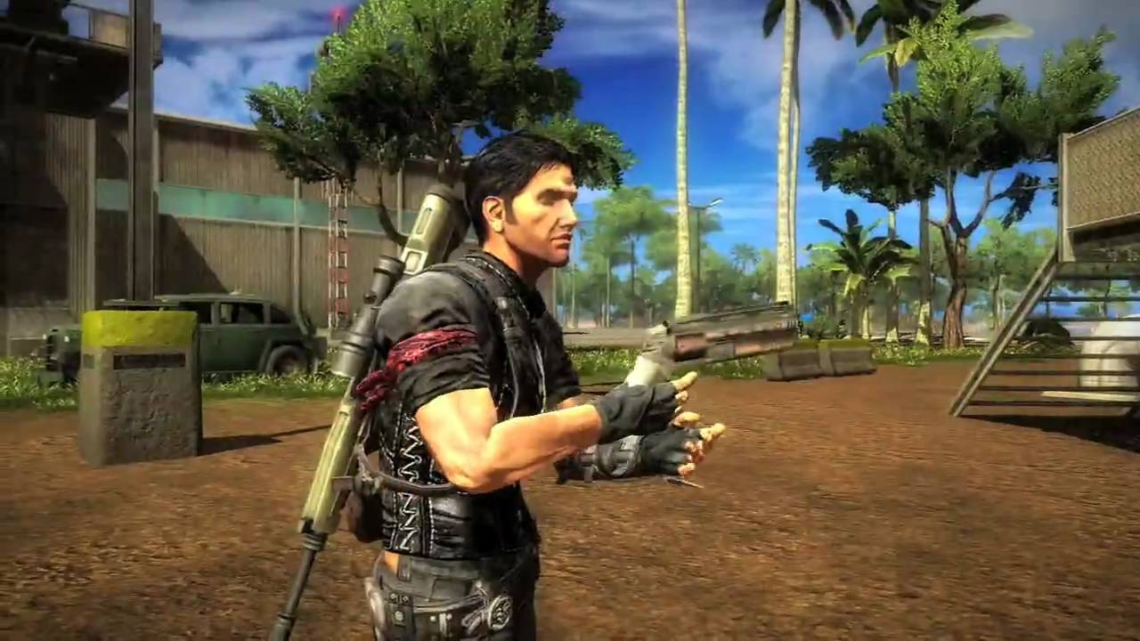 just cause 2 repack