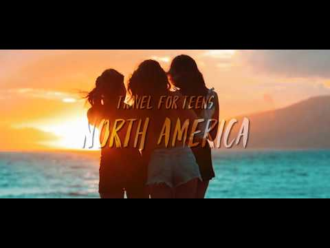 North America Student Travel to USA & Canada | Travel For Teens