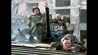 Чеченская война. Прокляты и забыты.  2 серия.  1997г. документальный фильм.