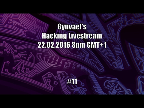 Hacking Livestream #11: Challenge! Solve a crackme using only WinDbg