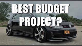The GTI is the best budget enthusiast car