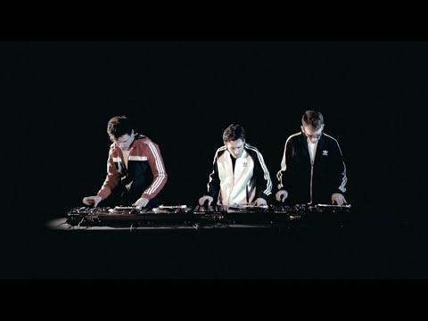 9 O'clock - DMC DJ 2014 World Team Champion