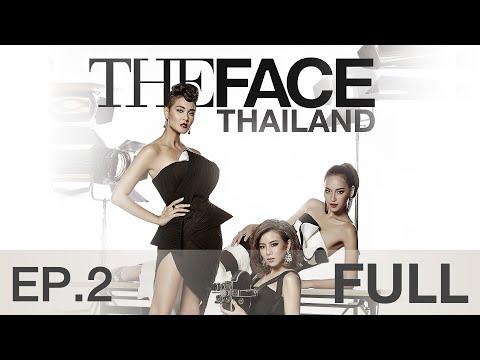 The Face Thailand Season 2 : Episode 2 FULL : 24 ตุลาคม 2558