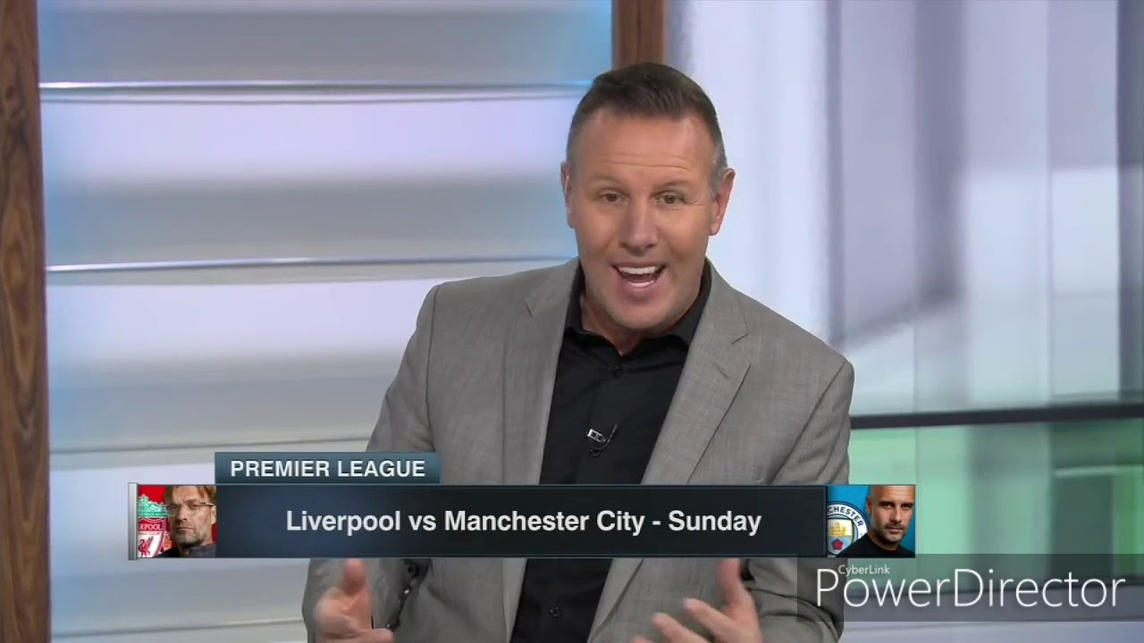 Liverpool Vs Manchester City Preview How Much Will Ederson Be Missed Premier League Youtube