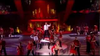 Скачать Olly Murs Army Of Two Live Dancing On Ice