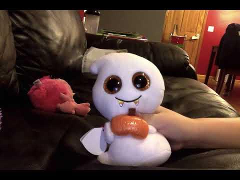 98be03e5f4c Welcome Beanie Boos  231    232 Creeper And Scream!!!!!! Beanie Boo Morry